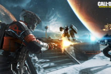 Activision Admits To Call Of Duty: Infinite Warfare Not Meeting Expectations And Underperforming