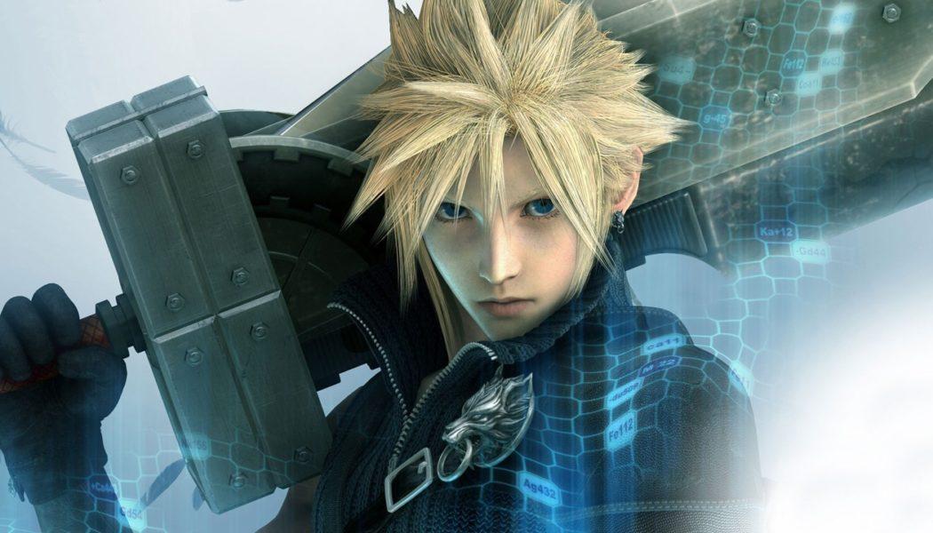 Kingdom Hearts 3 And Final Fantasy VII Remake Get New Screenshots