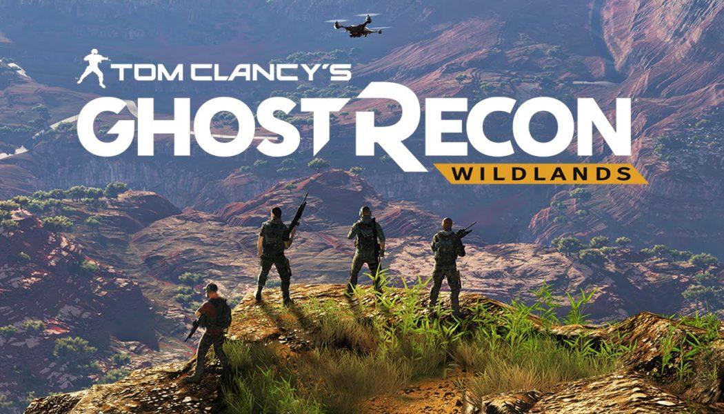 Ghost Recon Wildlands Open Beta Starts On February 23