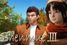 Shenmue III 'Development Report Vol. 2' Video