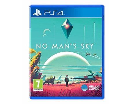 Buy No Man's Sky PS4 India, No Man's Sky Price India, No Man's Sky PS4