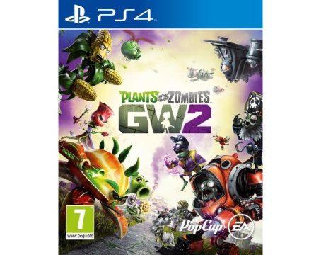 Buy Plants Vs. Zombies: Garden Warfare 2 PS4 India, Plants Vs. Zombies: Garden Warfare 2 Price India, Plants Vs. Zombies: Garden Warfare 2 PS4