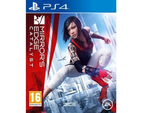 Buy Mirrors Edge Catalyst PS4 India, Mirrors Edge Catalyst Price India, Mirrors Edge Catalyst PS4