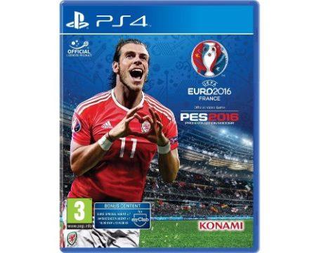 Buy UEFA Euro 2016 Pro Evolution Soccer PS4 India, UEFA Euro 2016 Pro Evolution Soccer Price India, UEFA Euro 2016 Pro Evolution Soccer PS4