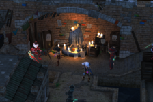 Square Enix Collective To Publish Tactical RPG Children Of Zodiarcs For PS4 And PC