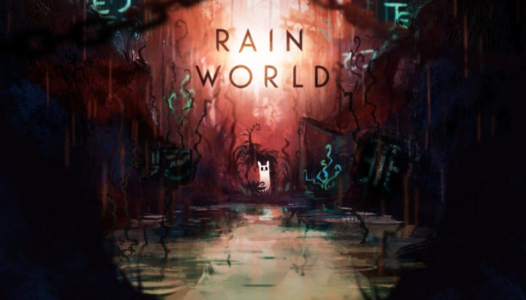 Rain World Coming To PS4 And PC On March 28