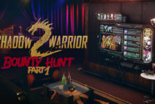 Shadow Warrior 2: Bounty Hunt Part 1 DLC Now Available for Free
