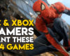 Top 10 PS4 Exclusive Games That PC/Xbox Gamers Wish They Had