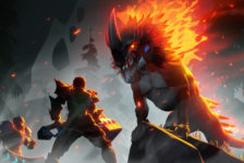 Dauntless – F2P Co-op Action RPG Coming To PC In 2017