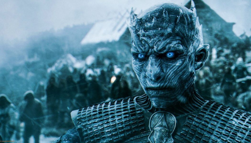 Game Of Thrones Season 7 Teaser Warns About The Great War Gaming