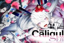 The Caligula Effect Coming To PS Vita in May