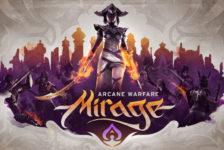 Mirage: Arcane Warfare PAX East 2017 Gameplay Video