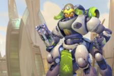 Overwatch Reveals New Tank Character, Called Orisa