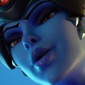 Blizzard announces 'Blizzard Collectibles' merchandizing line, starts with Widowmaker
