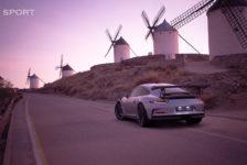Porsche Makes Its Way To Gran Turismo Sport In New Trailer