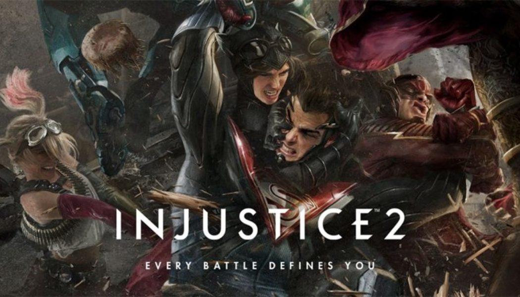 Injustice 2 'Shattered Alliances – Part 5' Trailer Released