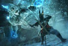 Nioh 'Dragon Of The North' DLC Screenshots Look Absolutely Kickass