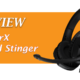Review: HyperX Cloud Stinger Gaming Headset