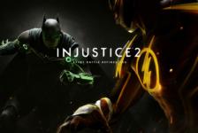Injustice 2 Shattered Alliances Part 4 Trailer Released