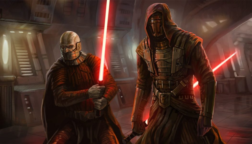 Bioware Austin Working On A New KOTOR Game? (RUMOUR)