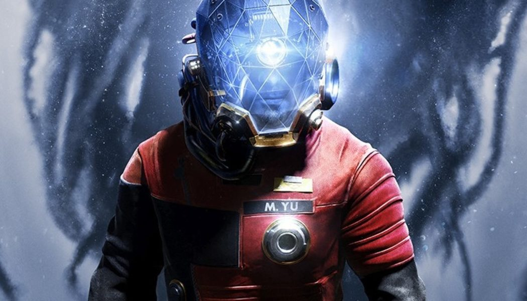 Recycle Everything In New Prey Trailer