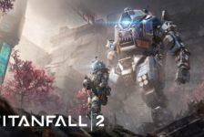 Titanfall 2 Getting A New Titan And Free DLC Soon