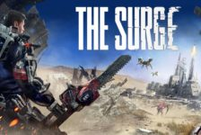 The Surge Goes Gold, Reveals More About PS4 Pro Support