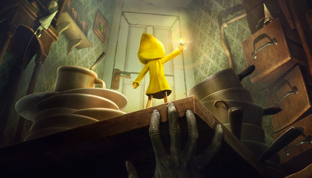 Little Nightmares Accolades Trailer Hints At Future DLC Starring A Little Boy