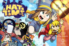 A Hat In Time Releasing Fall 2017 On PC And Mac