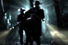 Crytek's New Horror Game Called Hunt: Showdown