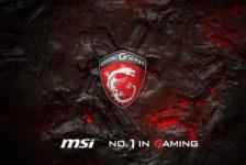 MSI Announces Sponsorship Program For Gaming Teams