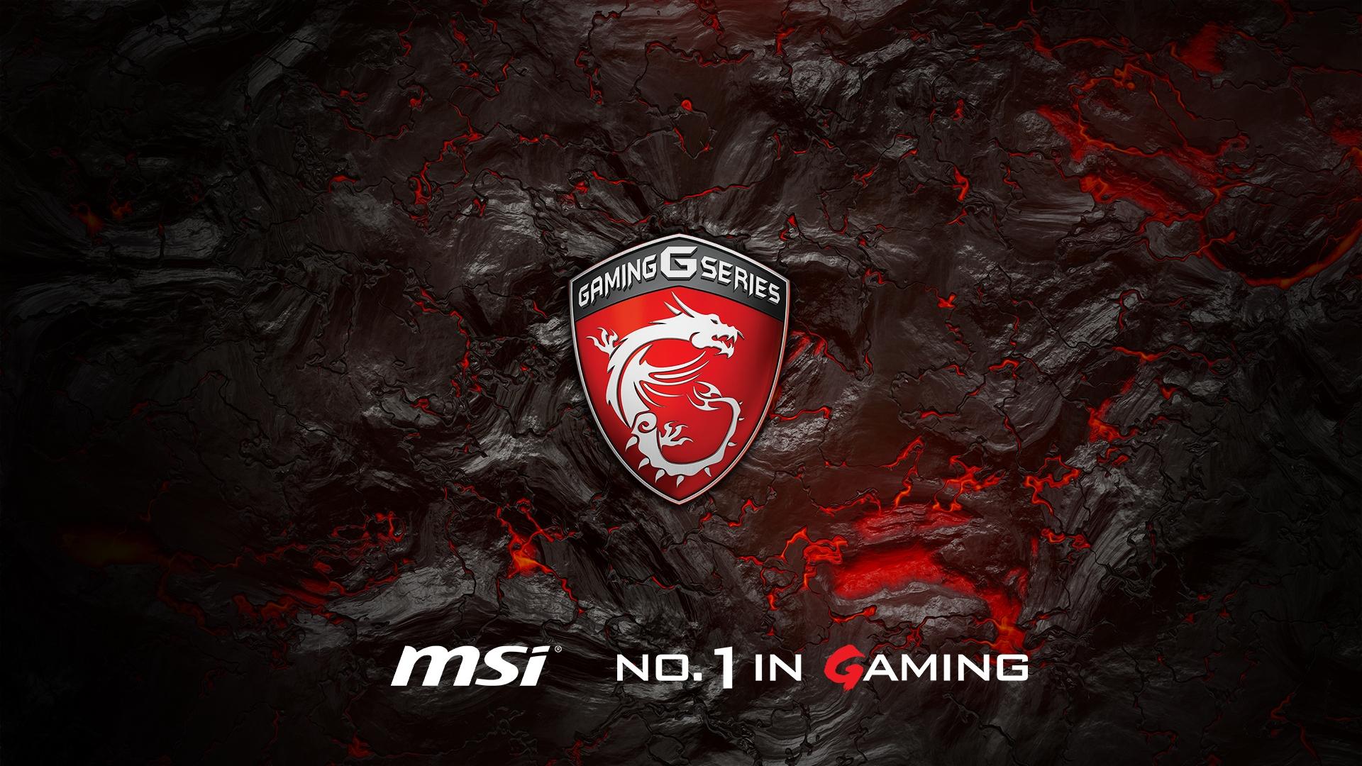 Msi announces sponsorship program for gaming teams - Gaming logo wallpaper ...