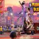 Slamma Jamma: NBA Playgrounds Review