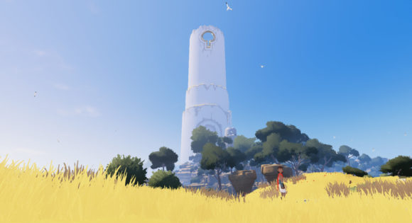 RIME Now Available For PS4, PC And Xbox One