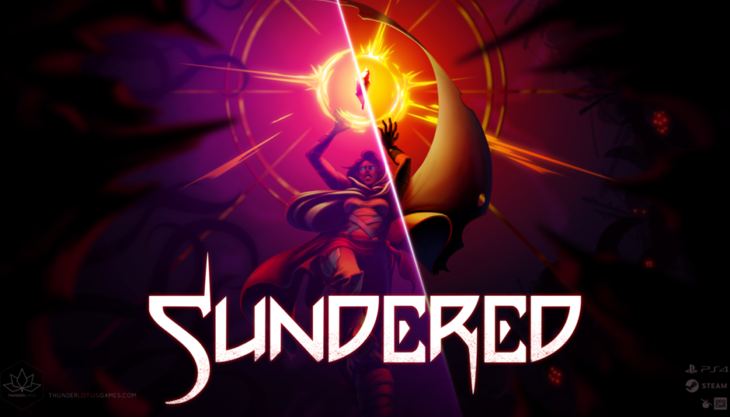 New Trailer For Sundered Shows Off Initial Gameplay Section