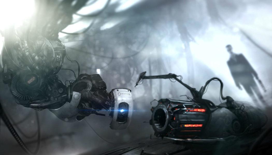 First Half Life, 3 Screenshots