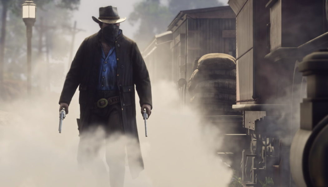 Red Dead Redemption 2 Gets Delayed To 2018