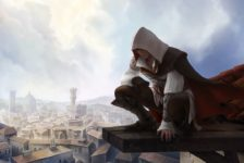 Assassin's Creed Creator Says Working At Ubisoft Involved Lying To Gamers