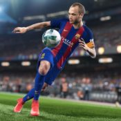 KONAMI Looks To Cement PES 2018's Reputation As The Definitive Football Title.