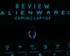 Review: Alieware 15 R3 Gaming Laptop