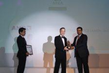 AMD Receives the Prestigious 2017 Asia Responsible Entrepreneurship Award