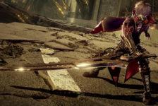 Code Vein Gets A Gameplay Trailer