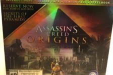 Assassin's Creed Origins Gold Edition Leak!