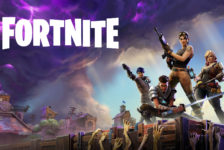 Fortnite will release into an 'Early Access Season' this July