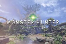 New Details for Monster Hunter: World