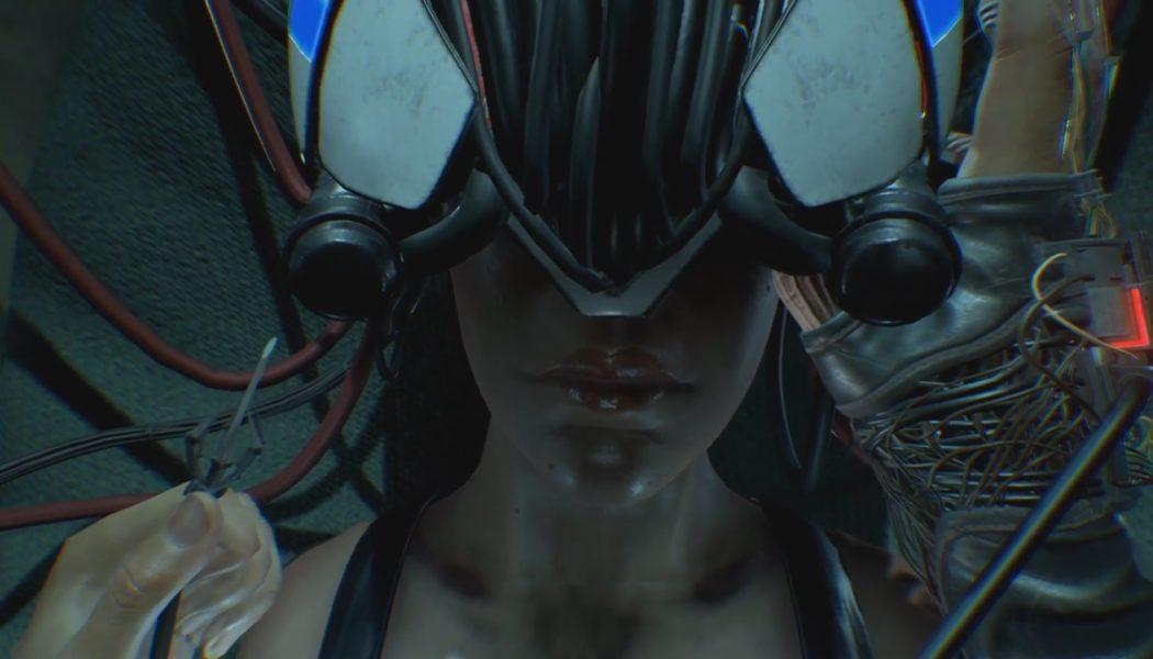 Observer 'Hidden Horror' Developer Commentary Gameplay Video