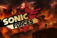Sonic Forces Custom Character Screenshots