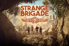 Rebellion Announces Strange Brigade for PS4, Xbox One, and PC