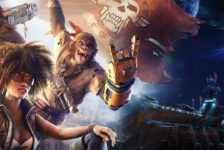 Beyond Good and Evil 2 First In-Engine Demo