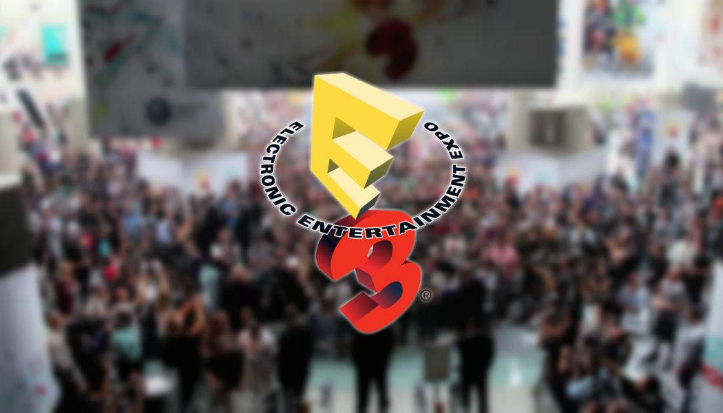E3 2017 Schedule India